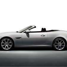 Jaguar Creates Special Edition for XK and XKR