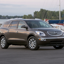 Buick Enclave CXL-1 AWD