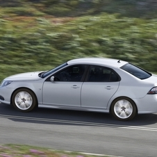 NEVS has restarted Saab 9-3 production in Sweden