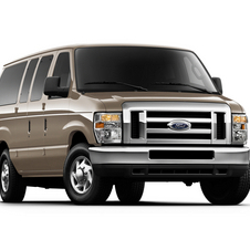 Ford E-Series E-350 Super Duty