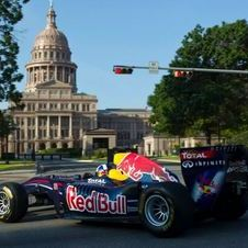 Fresh doubt cast on the 2012 Austin Grand Prix