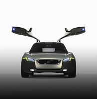 Volvo YCC (Your Concept Car)