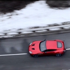 Aston Martin Releases Video Highlighting the V12 Zagato