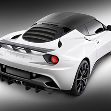 Lotus Evora by Mansory