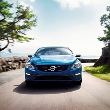 Volvo V60 T6 Geartronic