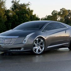 Cadillac to Produce ELR Electric Luxury Car