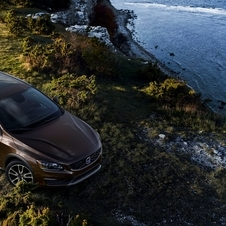 Volvo V60 Cross Country D3 Momentum Geartronic