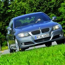 BMW 330d Edition Exclusive xDrive Automatic