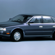 Infiniti Q45 Selection Package
