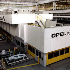 The joint venture would allow Opel and PSA to split costs