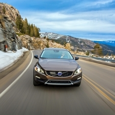 Volvo V60 Cross Country D4 Momentum Geartronic