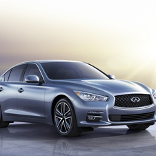 The Q50 will start at $900 less than the G37 that it replaces