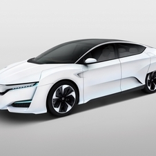 Honda will launch the new model in 2016