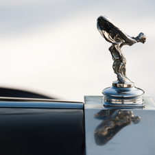 Rolls-Royce Phantom V Limousine by Park Ward