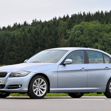 BMW 316d Edition Exclusive