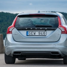The top model will be the most powerful Volvo wagon ever sold in the US
