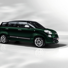 Fiat 500L Living 0.9 TwinAir Turbo