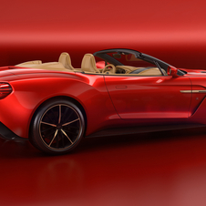 The new limited-edition convertible model will have a run of just 99 units