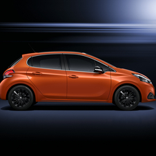 The range of engines has also been updated and according to Peugeot all diesel engines emit less than 95g CO2/km
