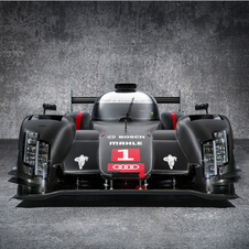The new R18 will debut at Silverstone in 2014