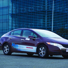 Honda and GM are the market leaders in fuel cell patents