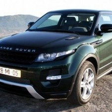 Land Rover Evoque 2.0 Si4 Dynamic