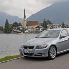 BMW 330d Edition Sport xDrive