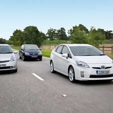 Just the main Prius cars have sold 3 million cars