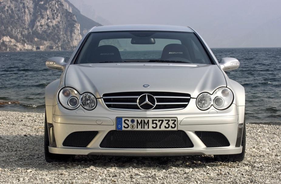 Mercedes Sl  Amg Technische Daten