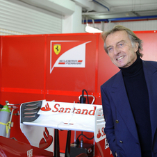 Di Montezemolo says that the sport needs new management