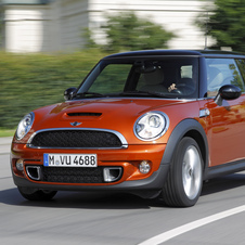 MINI (BMW) Mini Cooper Automatic