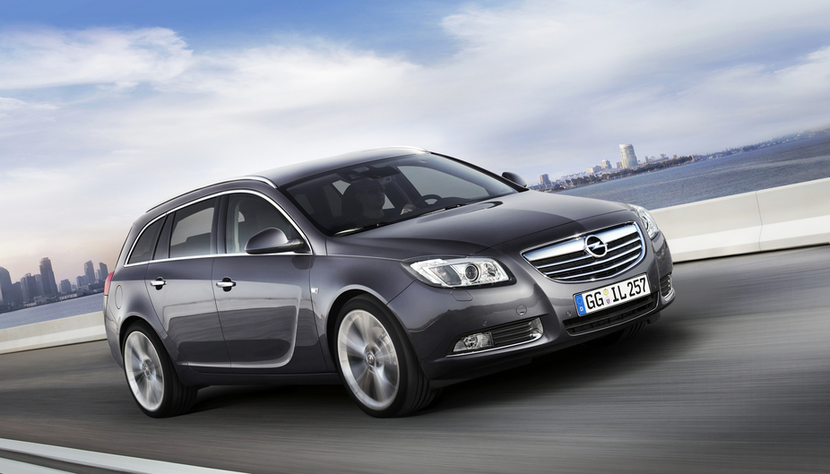 opel insignia sports tourer 2 0 cdti edition active select
