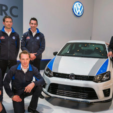 Orders for the WRC Street will start on December 11 but deliveries do not start until September
