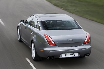 Jaguar XJ XJ Supercharged