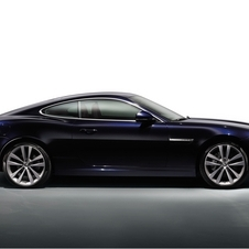 Jaguar XK Coupe Special Edition
