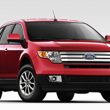 Ford Edge Sport AWD