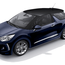 Citroën DS3 1.6 e-HDi Airdream ETG6 So Chic