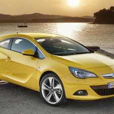 Opel Bringing Three Cars and a Concept to Frankfurt