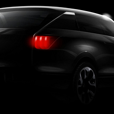 Ssangyong Brings SUV Concept to Frankfurt