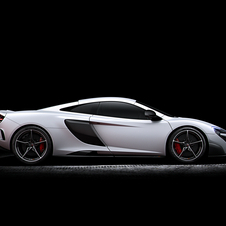 Under the bonnet, the 675LT will be powered by a 3.8-liter V8 twin-turbo engine wth 675hp