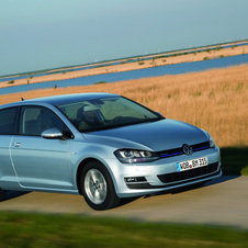 Volkswagen Golf VII 1.4 TSI Highline DSG