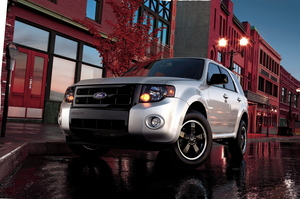 Ford Escape XLS 4WD