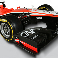 The MR02 is a major upgrade over the MR01