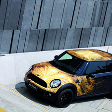 MINI (BMW) MINI Life Ball Testino