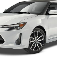 Scion tC Automatic