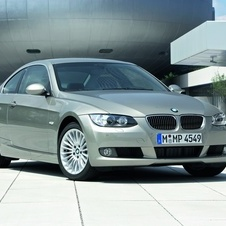 BMW 335i Edition Sport xDrive Automatic