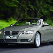 BMW 320d Edition Lifestyle