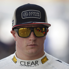 His 3rd place in the World Drivers' Championship is an impressive feat