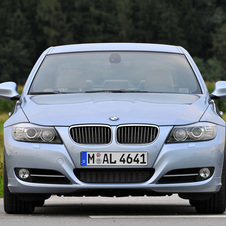 BMW 320d Edition Lifestyle Automatic