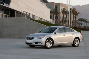 Buick Regal CXL